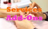 services add-ons
